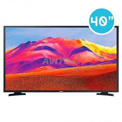 TV Samsung 40 T5300 Smart TV Série 5  - 1