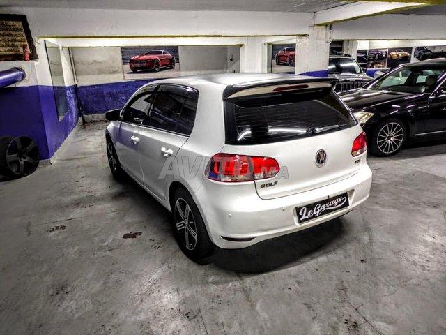 Volkswagen Golf 6 - 4