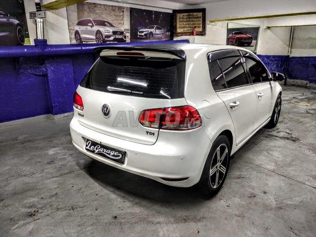 Volkswagen Golf 6 - 3