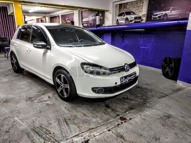 Volkswagen Golf 6 - 2