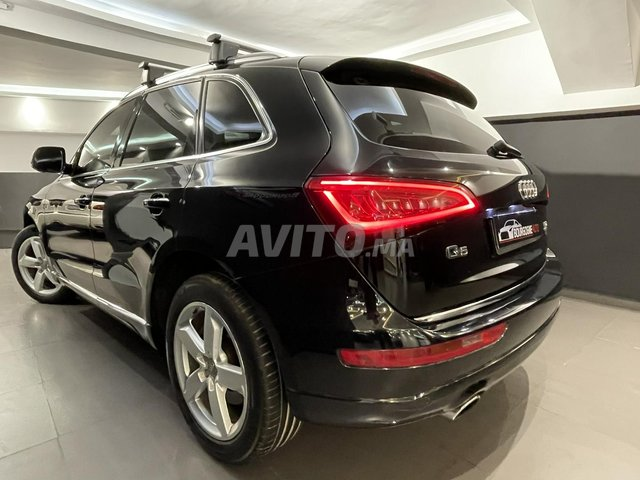 Audi q5 3L - 2