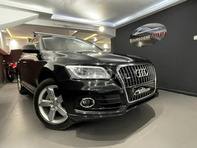 Audi q5 3L - 1