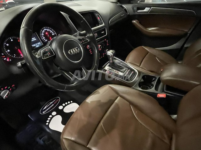 Audi q5 3L - 3