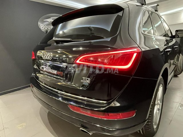 Audi q5 3L - 5