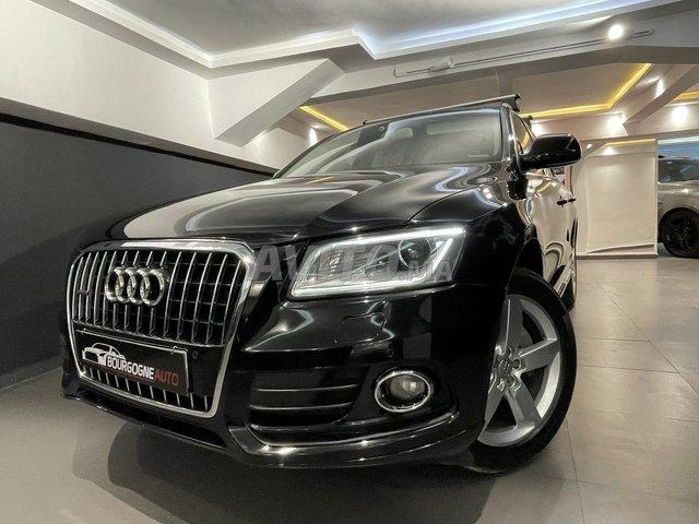 Audi q5 3L - 6