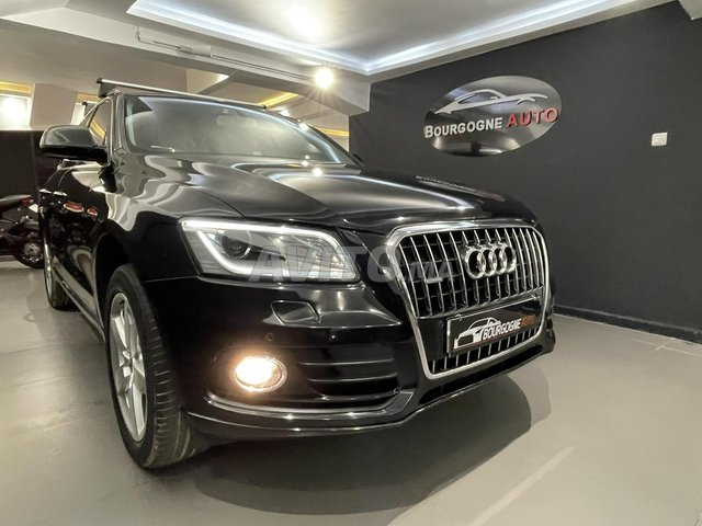 Audi q5 3L - 7