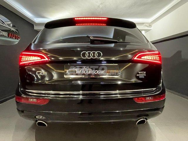 Audi q5 3L - 4