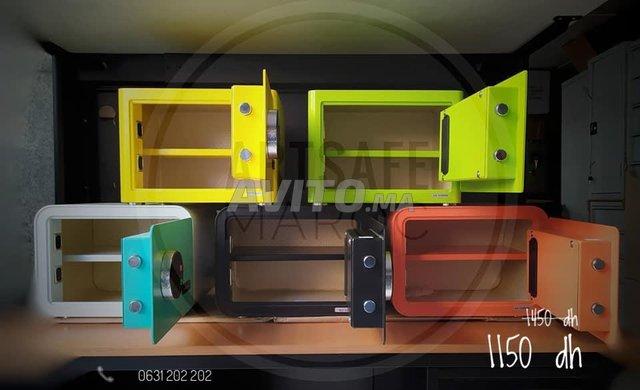 Coffre fort électronique  - 2