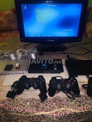 Playstation 2 slim - 2