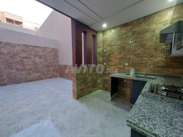 appartement 3 chambres avec un salon  - 3