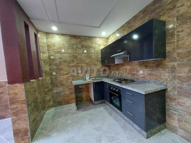 appartement 3 chambres avec un salon  - 7