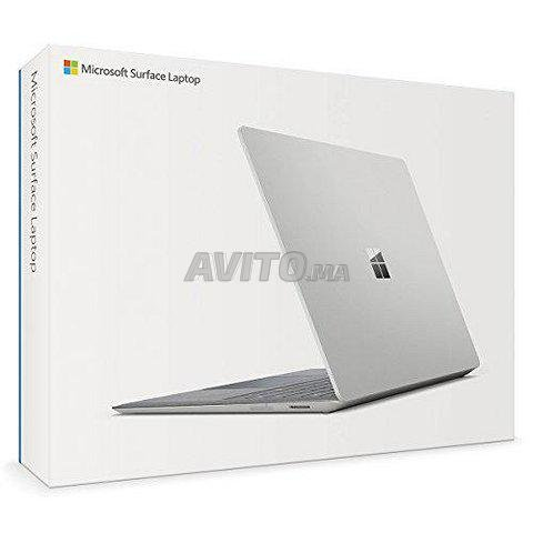 SURFACE LAPTOP 3 15P I5 10EME 8G 256 Silver/emball - 1