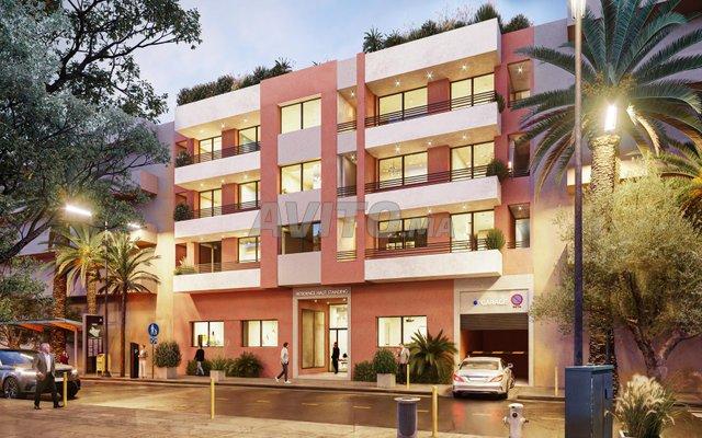 Appartement à partir de 8900dh/m² à Victor Hugo - 5