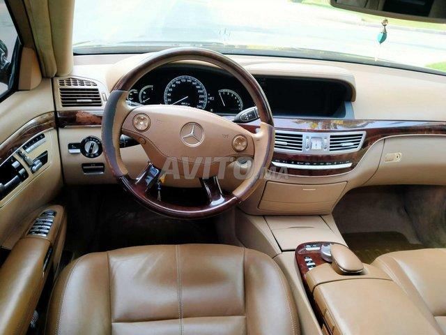 Avito Bi3-liya Mercedes Classe S 500 - 7