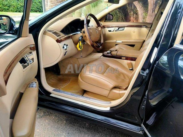 Avito Bi3-liya Mercedes Classe S 500 - 8