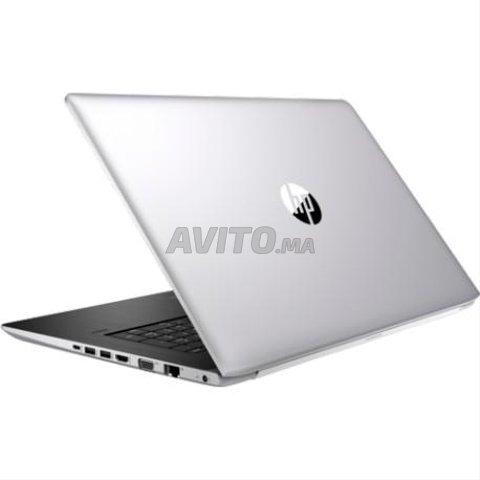 HP PROBOOK 470 G5 I5 8EME Quadcore Nvidia MX940 - 1