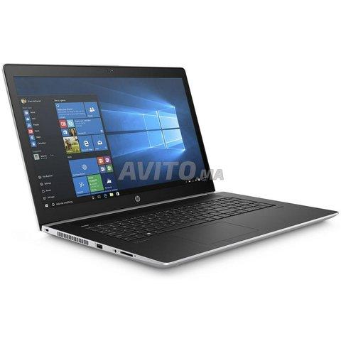 HP PROBOOK 470 G5 I5 8EME Quadcore Nvidia MX940 - 2