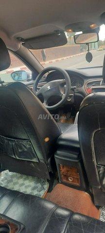Peugeot 607  - 6