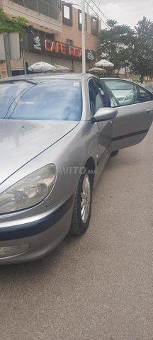Peugeot 607  - 7