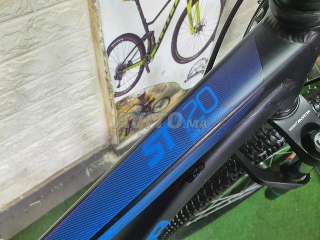 VTT 27.5 Rockrider ST120 Aluminium 2021 - 2