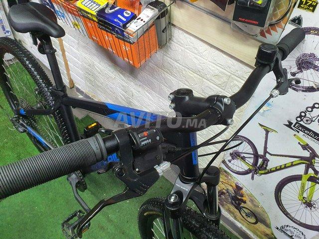 VTT 27.5 Rockrider ST120 Aluminium 2021 - 5