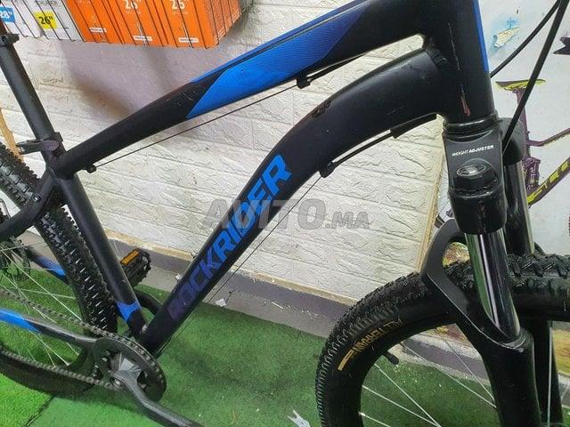 VTT 27.5 Rockrider ST120 Aluminium 2021 - 6