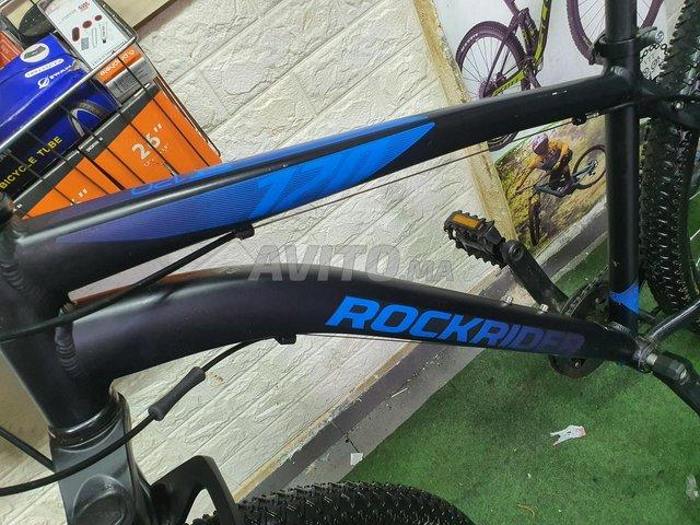 VTT 27.5 Rockrider ST120 Aluminium 2021 - 8