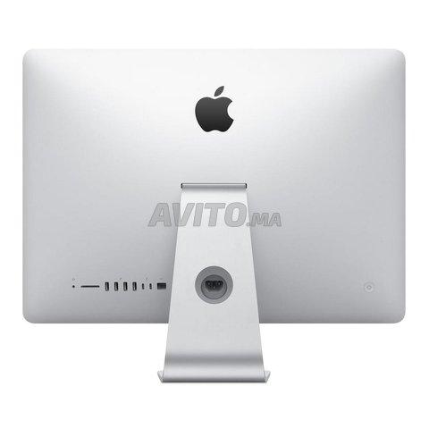 iMac 4K 21.5 inch 2019/ i5/6 Cores/Radeon Pro 560X - 4