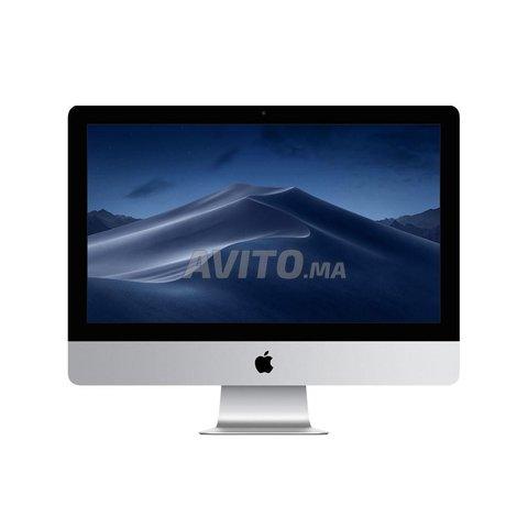 iMac 4K 21.5 inch 2019/ i5/6 Cores/Radeon Pro 560X - 1