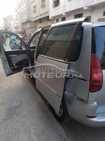 Peugeot 807 tout option - 4