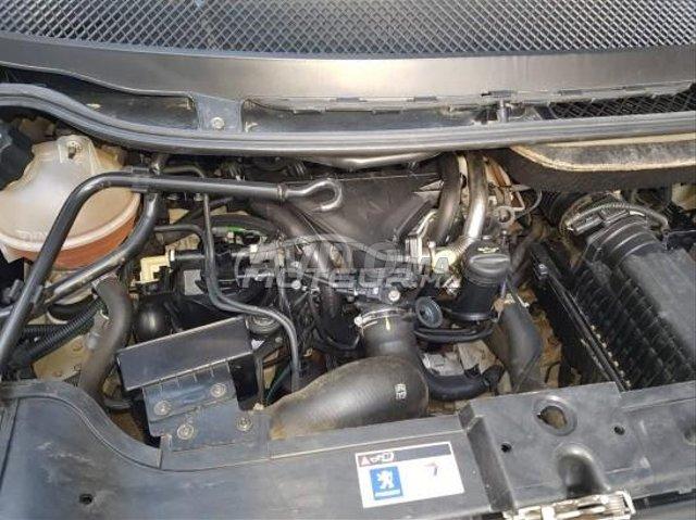 Peugeot 807 tout option - 6