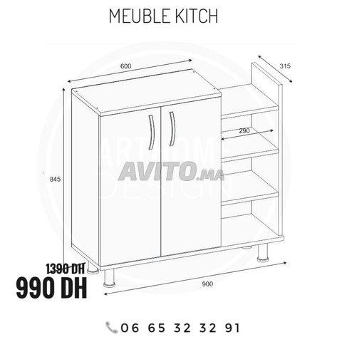 Promo -Meuble pour cuisine  - 2