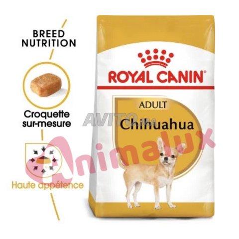 Croquettes pour chihuahua 1.5 kg - 1