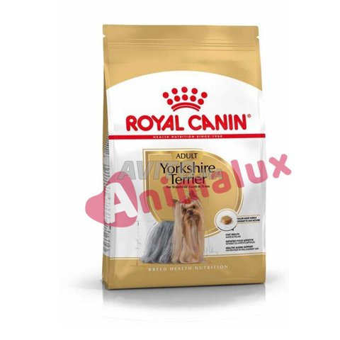 Croquettes pour Yorkshire terrier adulte 1.5kg - 1