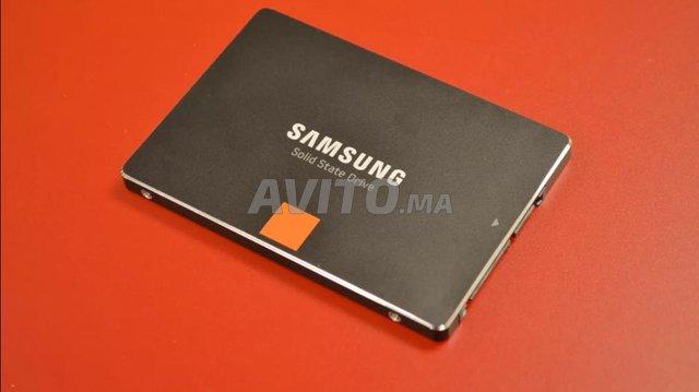 SAMSUNG EVO 840 PRO 512GB - 1