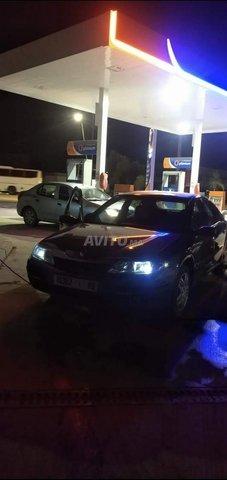 Renault Laguna 2  - 2