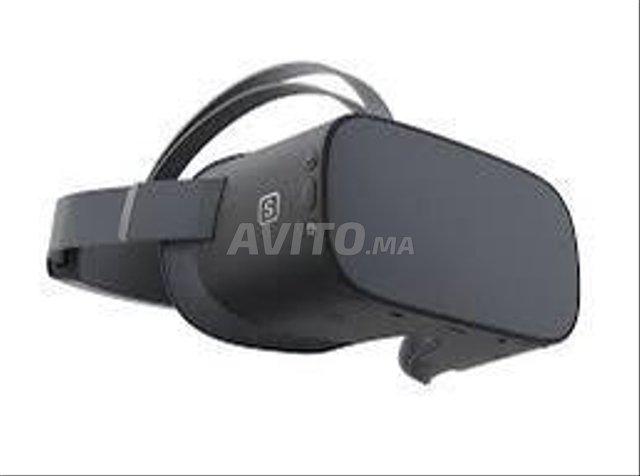 Casque VR Pico G2 4K professionnel - 3