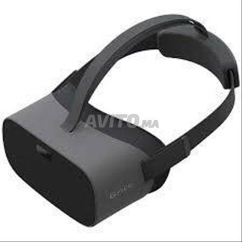 Casque VR Pico G2 4K professionnel - 6