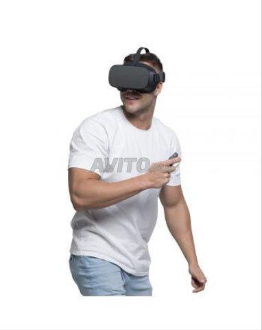 Casque VR Pico G2 4K professionnel - 5