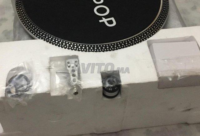 Platine Vinyle YP69 IGGY POP - 4
