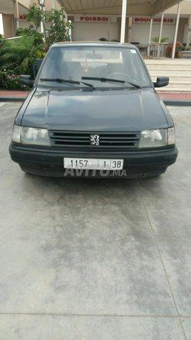 Peugeot - 4