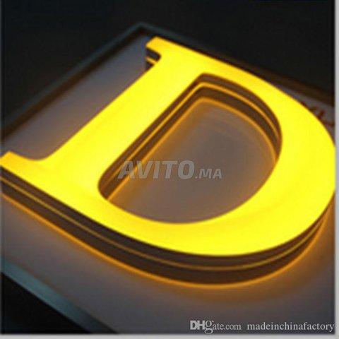 Blanc chaud LED Module 5730  3 LED  - 5