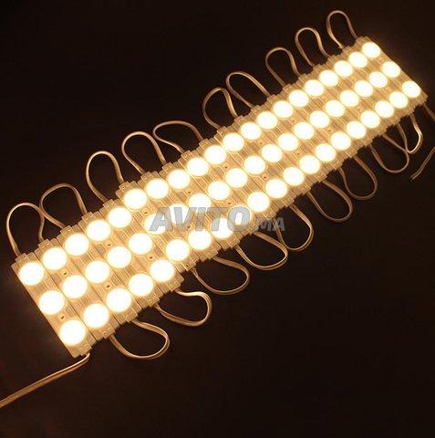 Blanc chaud LED Module 5730  3 LED  - 1