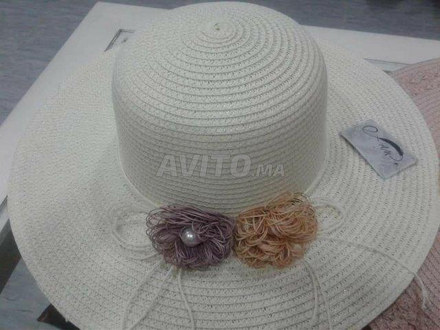 jolis chapeaux - 2