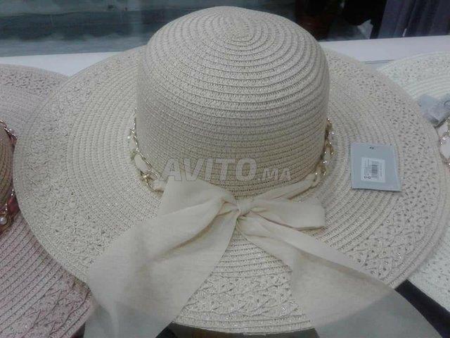 jolis chapeaux - 1