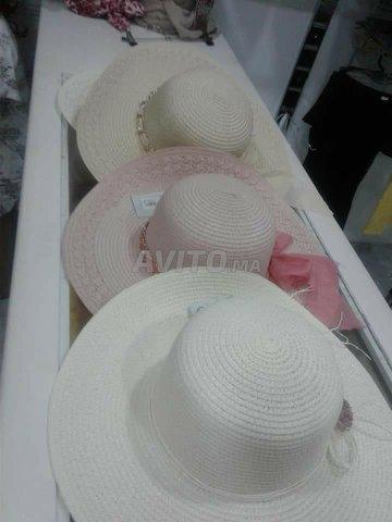 jolis chapeaux - 6