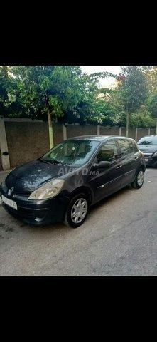 Renault clio 3 essence - 4