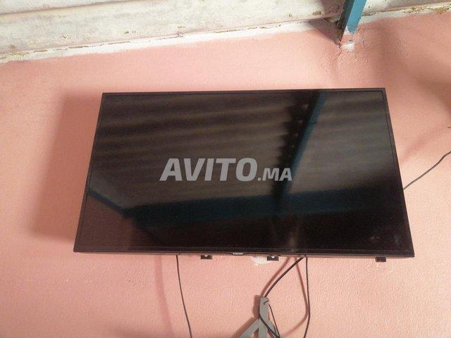 SAMSUNG TV SLIM FULL HD LED 40 POUCES USB 1 HDMIx2 - 2