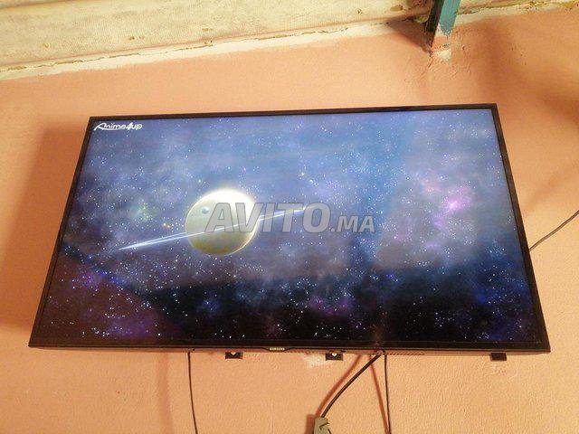 SAMSUNG TV SLIM FULL HD LED 40 POUCES USB 1 HDMIx2 - 5