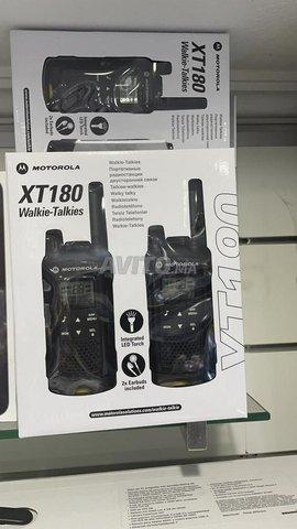 Motorola - XT180 - 1